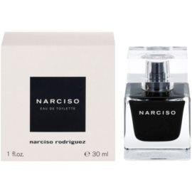 Narciso Rodriguez Narciso eau de toilette nőknek 30 ml