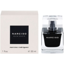 Narciso Rodriguez Narciso Eau de Toilette für Damen 30 ml