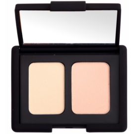 Nars Blush Duo Powder Blush Color Hungry Heart 10 g