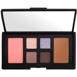 Nars Eye & Cheek Palette paleta očních stínů a tvářenek odstín At First Sight 4,3 g