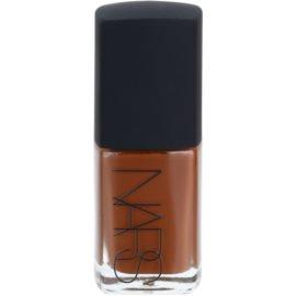 Nars Make-up make up lichid  pentru o piele mai luminoasa culoare 6059 Khartoum  30 ml