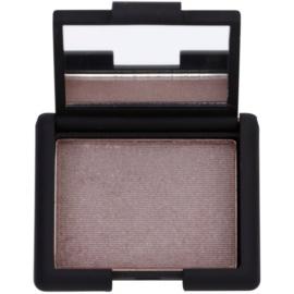 Nars Matte Eyeshadow oční stíny s matným efektem odstín Lhasa 2,2 g
