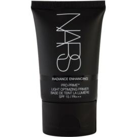 Nars Pro-Prime prebase de maquillaje iluminadora  SPF 15  30 ml