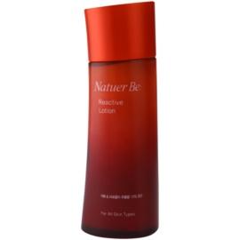 Natuer Be Reactive tonikum pro urychlení regenerace  140 ml