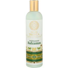Natura Siberica Loves Lithuania bálsame hidratante para cabelo  400 ml