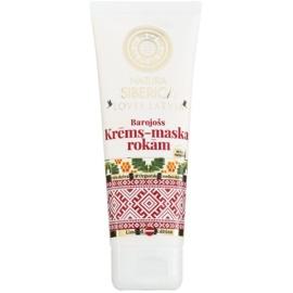 Natura Siberica Loves Latvia nährende Creme für die Hände  75 ml
