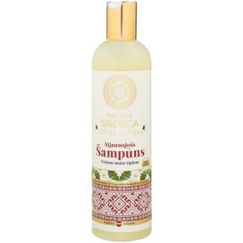 Natura Siberica Loves Latvia obnovující šampon na vlasy  400 ml