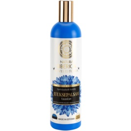 Natura Siberica Loves Estonia condicionador restaurador para cabelo  400 ml