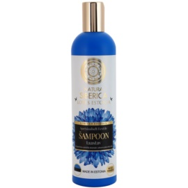 Natura Siberica Loves Estonia obnovující šampon pro poškozené vlasy  400 ml