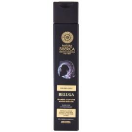 Natura Siberica Men champô contra a queda de cabelo para homens  250 ml