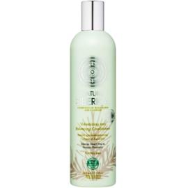Natura Siberica Natural & Organic Volumen-Conditioner für fettiges Haar  400 ml