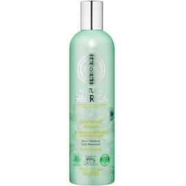 Natura Siberica Natural & Organic Anti-Ross Shampoo  voor Gevoelige Hoofdhuid   400 ml