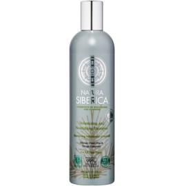 Natura Siberica Natural & Organic Shampoo mit ernährender Wirkung für alle Haartypen  400 ml