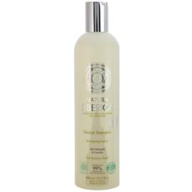 Natura Siberica Neutral Shampoo für empfindliche Kopfhaut  400 ml
