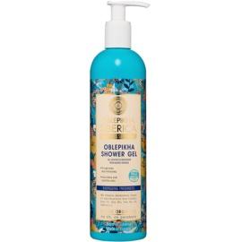 Natura Siberica Sea-Bucktorn Juicy Shower Gel  400 ml