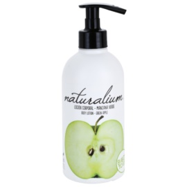 Naturalium Fruit Pleasure Green Apple nährende Körpermilch  370 ml