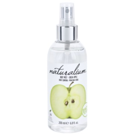 Naturalium Fruit Pleasure Green Apple erfrischendes Bodyspray  200 ml