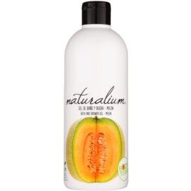 Naturalium Fruit Pleasure Melon nährendes Duschgel Melon  500 ml