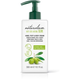 Naturalium Olive krem do ciała  300 ml