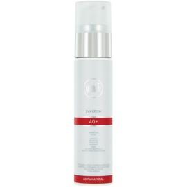 Naturativ Face Care 40+ dnevna krema proti gubam SPF 10  50 ml