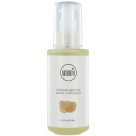Naturativ Body Care Cuddling Körperöl mit feuchtigkeitsspendender Wirkung  125 ml