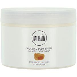 Naturativ Body Care Cuddling testvaj regeneráló hatással  250 ml
