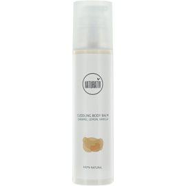 Naturativ Body Care Cuddling feuchtigkeitsspendendes Körperbalsam für sanfte und weiche Haut  200 ml