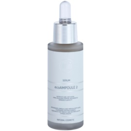 Naturativ Face Care ecoAmpoule 2 sérum intensivo con efecto antiarrugas  30 ml