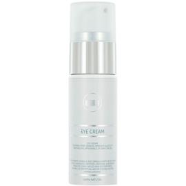 Naturativ Face Care Eyes Augencreme gegen Schwellungen und Augenringe Vegan Cosmetic (Hypoallergenic) 30 ml