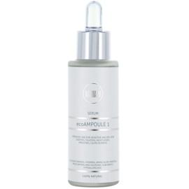 Naturativ Face Care ecoAmpoule 1 intenzív ápolás az érzékeny száraz bőrre  30 ml