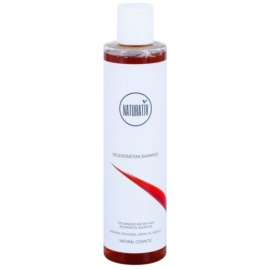 Naturativ Hair Care Regeneration Shampoo zur Stärkung der Haare  250 ml