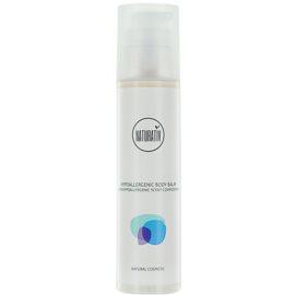 Naturativ Body Care Hypoallergenic Körperbalsam mit feuchtigkeitsspendender Wirkung  200 ml