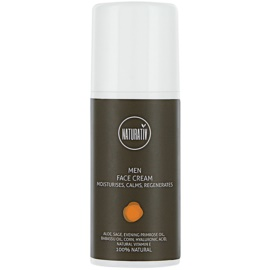 Naturativ Men  regeneráló krém hidratáló hatással  50 ml