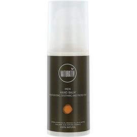 Naturativ Men  crema de manos protectora con efecto humectante  100 ml