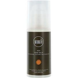 Naturativ Men  kézvédő krém hidratáló hatással  100 ml