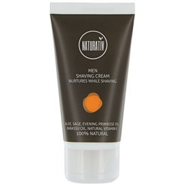 Naturativ Men  Rasiercreme  50 ml
