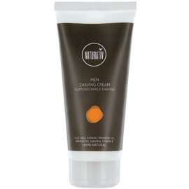 Naturativ Men  Rasiercreme  200 ml