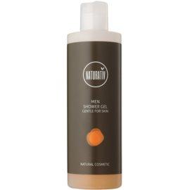 Naturativ Men  Silky Shower Gel  280 ml