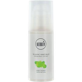 Naturativ Body Care Relaxing hidratáló kézkrém  100 ml