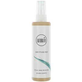Naturativ Hair Care Shine&Protection fluido para um cabelo mais suave e fácil de pentear  125 ml