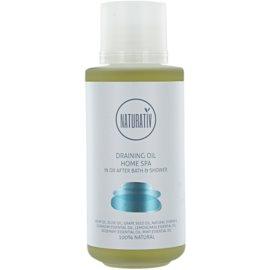 Naturativ Body Care Home Spa tusoló és fürdőolaj narancsbőrre  125 ml