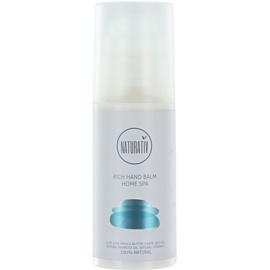 Naturativ Body Care Home Spa tápláló balzsam kézre  100 ml