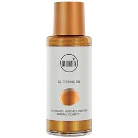 Naturativ Sun Care Sun Fun třpytivý olej  100 ml