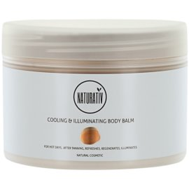 Naturativ Sun Care Sun Fun trblietavý telový balzam s chladivým účinkom  250 ml