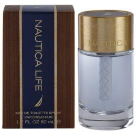 Nautica Nautica Life eau de toilette para hombre 50 ml