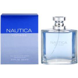 Nautica Voyage туалетна вода для чоловіків 100 мл