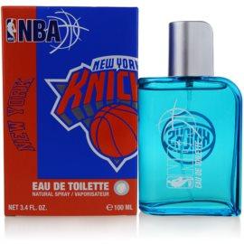 NBA New York Knicks eau de toilette para hombre 100 ml