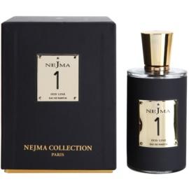 Nejma Nejma 1 eau de parfum unisex 100 ml