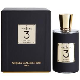 Nejma Nejma 3 Eau de Parfum unisex 100 ml