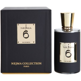 Nejma Nejma 6 Eau de Parfum für Damen 100 ml